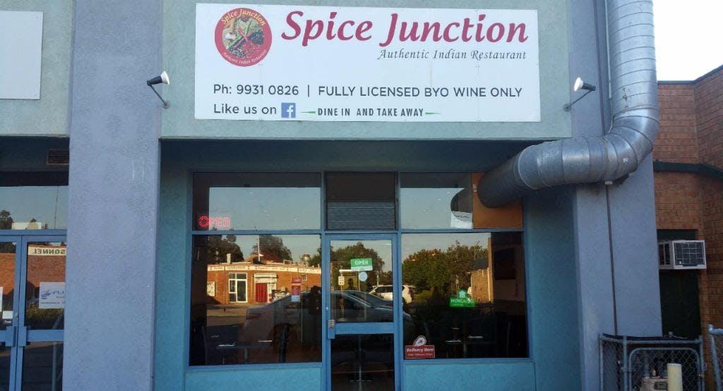 Spice Junction Melbourne image 1