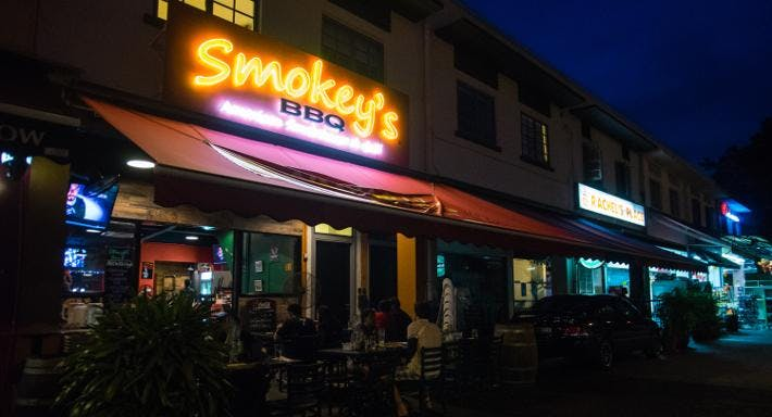 Smokey's BBQ - South Buona Vista