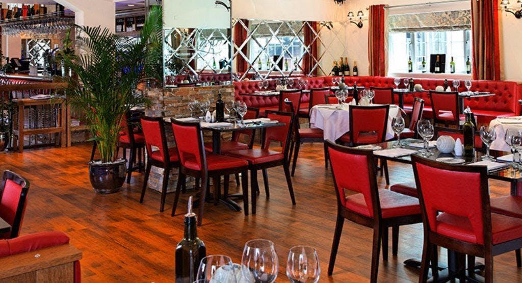 Bellagio Ristorante Italiano - West Bromwich Birmingham image 1