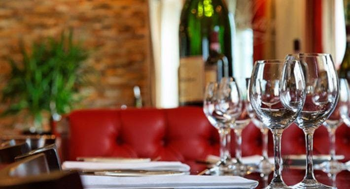 Bellagio Ristorante Italiano - West Bromwich
