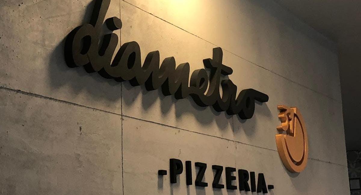 Diametro 31 Pizzeria