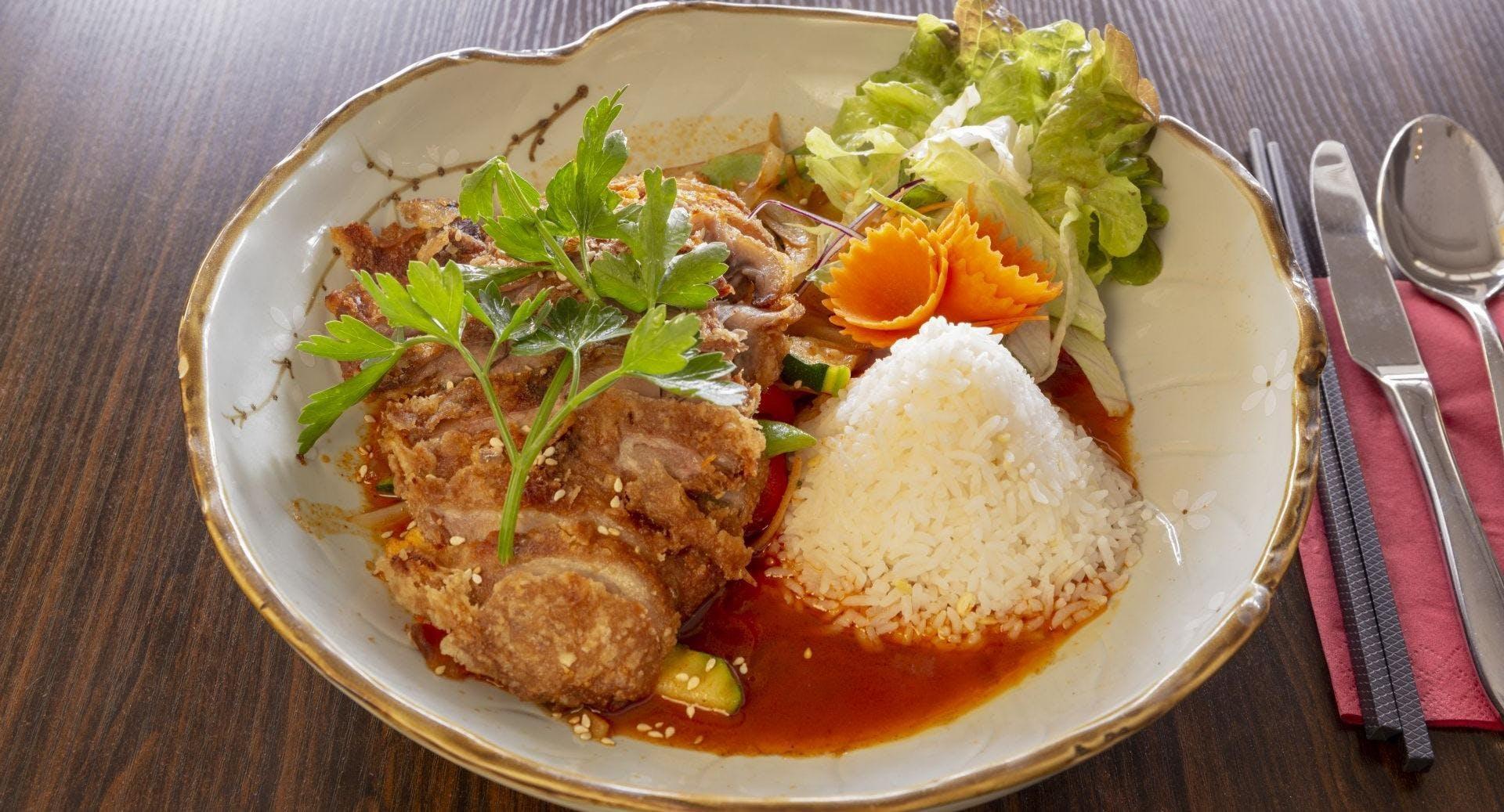An Nam - Vietnamese Cuisine & BBQ Koblenz image 3