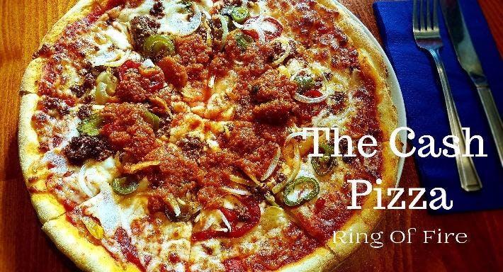 Mamma's American Pizza Edinburgh image 3