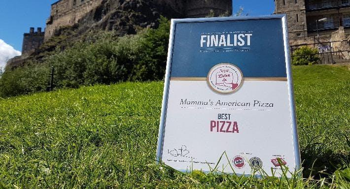 Mamma's American Pizza Edinburgh image 4