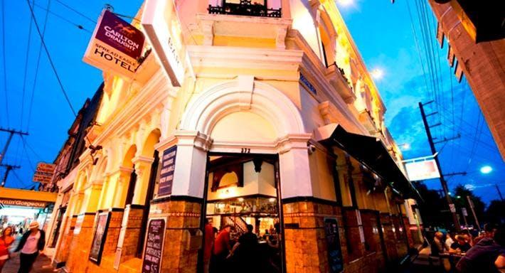 Spread Eagle Hotel Melbourne image 1