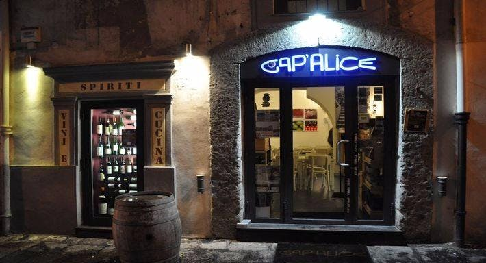 Cap'Alice Napoli image 2