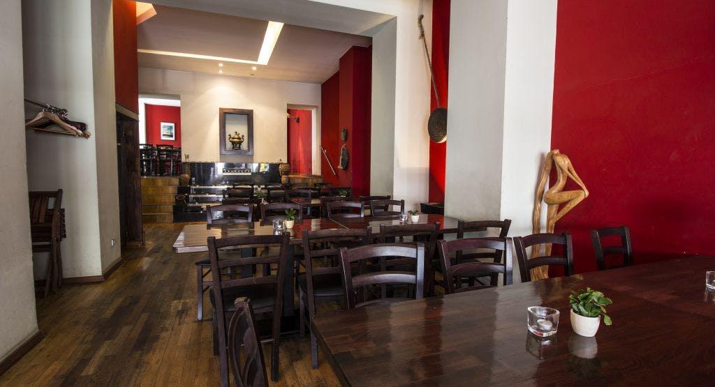 Restaurant Van-Long