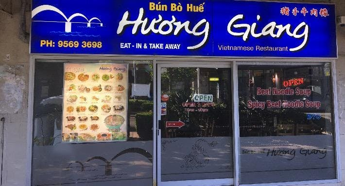 Huong Giang Sydney image 2
