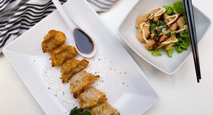 Windy Noodle & Sushi Bar