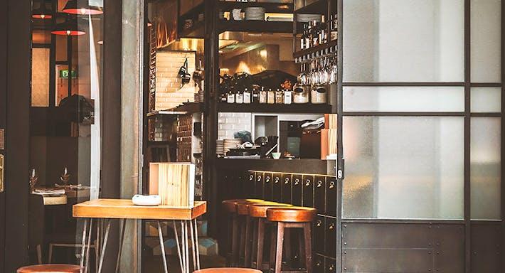Bar A Thym Singapore image 3