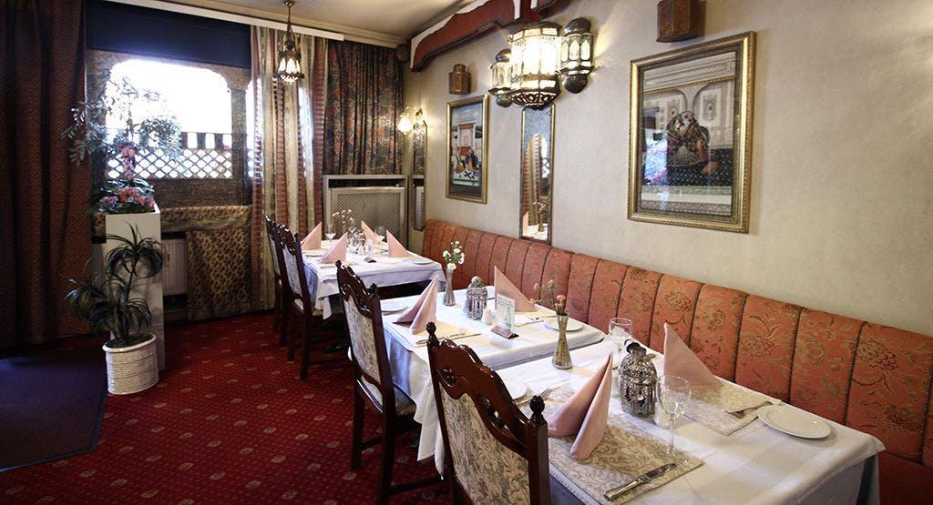 Restaurant Demi Tass Wien image 1