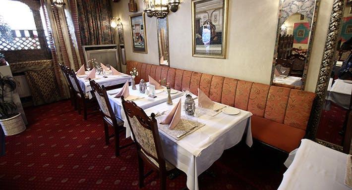 Restaurant Demi Tass Wien image 3