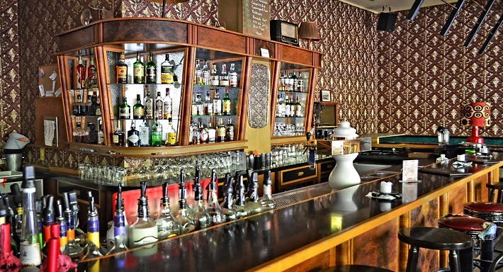 Scotch & Sofa Berlin image 7