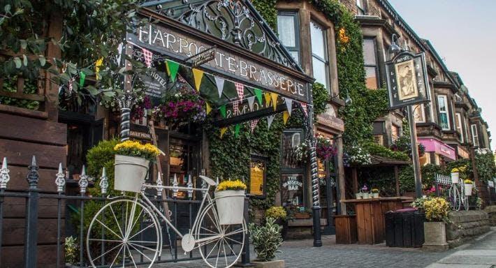 The Harrogate Brasserie Hotel
