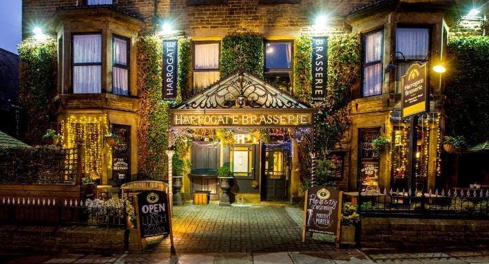 The Harrogate Brasserie Hotel Harrogate image 3