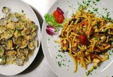 Restaurant Ristorante Pizzeria Marino in Chiaia, Naples