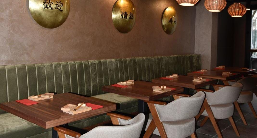 Kaen Sushi Istanbul image 3