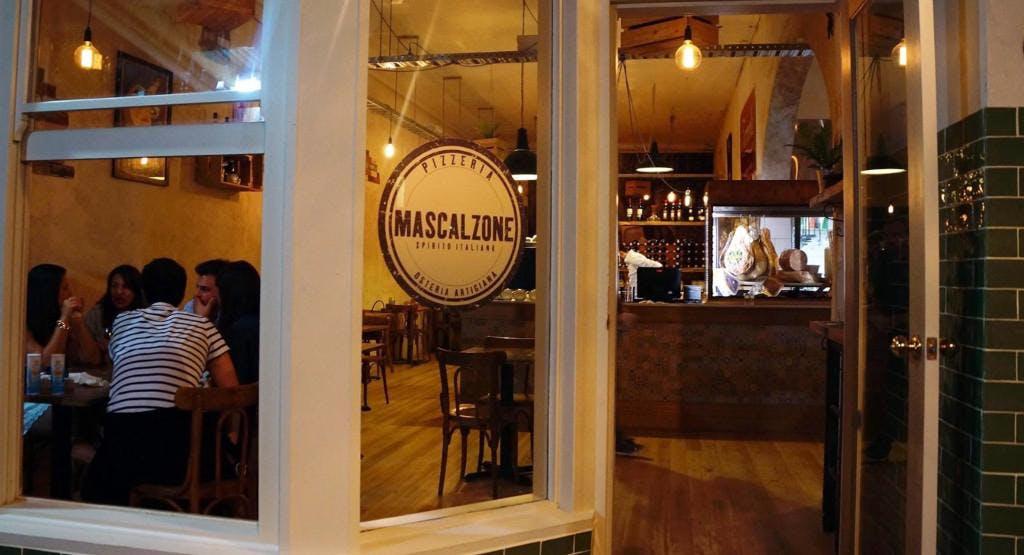 Mascalzone Pizzeria Osteria Artigiana Melbourne image 1