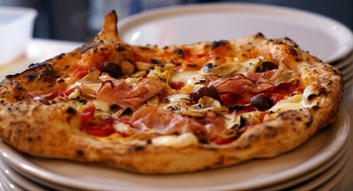 Mascalzone Pizzeria Osteria Artigiana Melbourne image 2