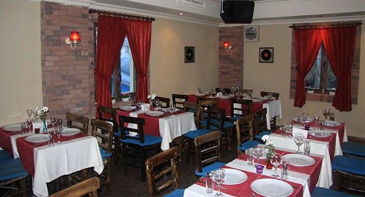 Vitrin Meyhane İstanbul image 1