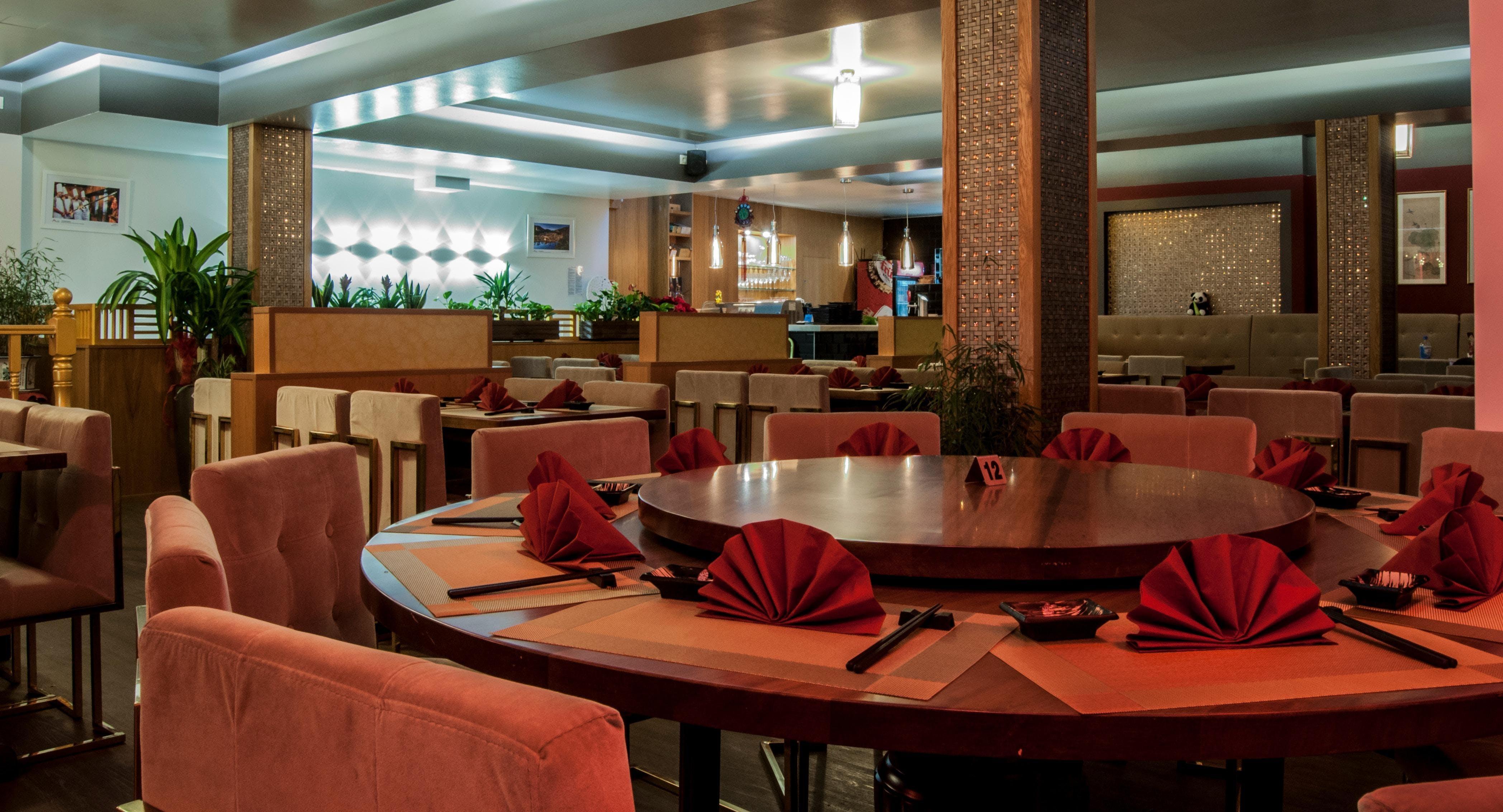 Chao | Asian Food & Sushi Köln image 2