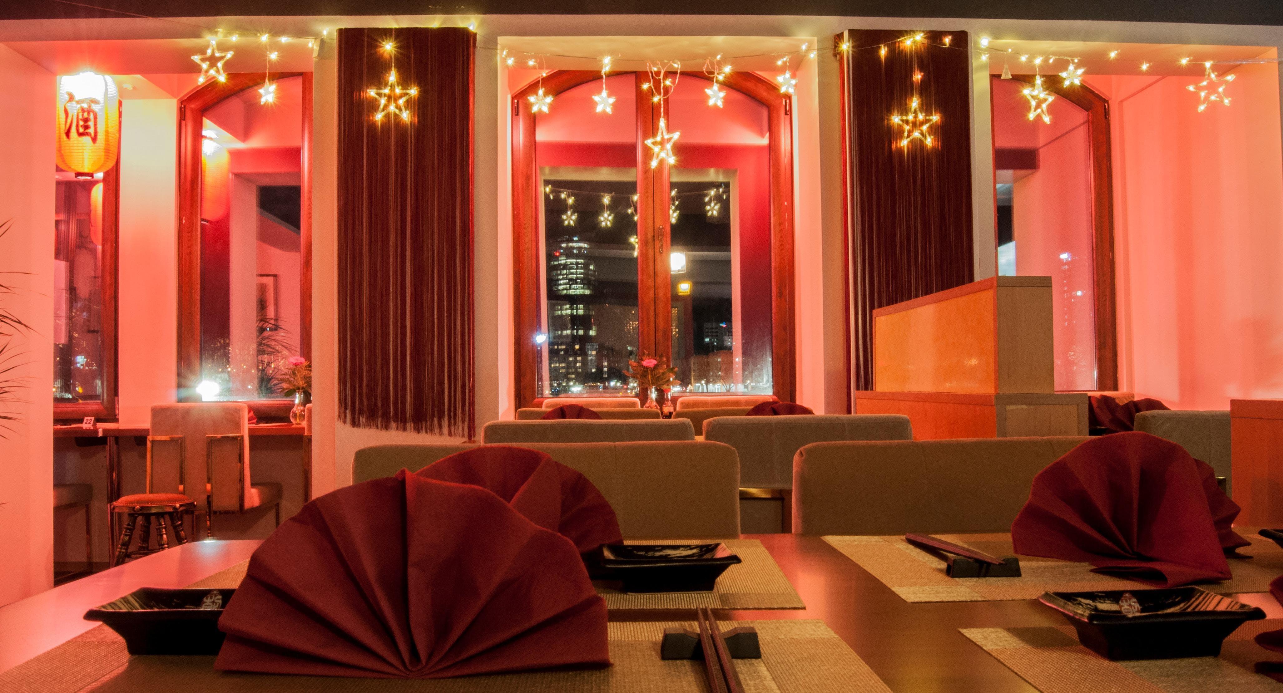 Chao | Asian Food & Sushi Köln image 1