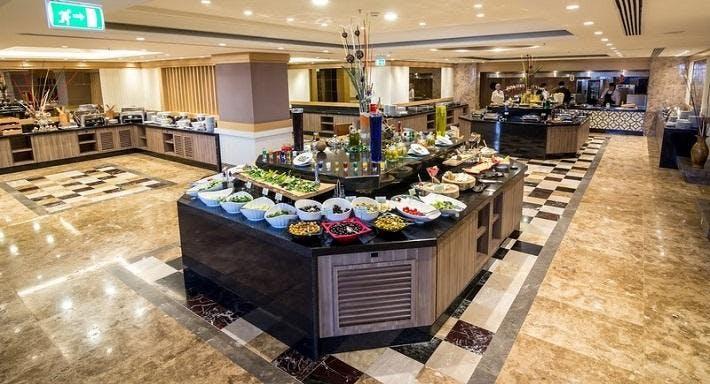 The Green Park Hotel Ankara - A La Carte Restaurant & Cafe & Bistro Ankara image 3