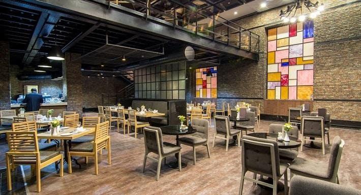 The Green Park Hotel Ankara - A La Carte Restaurant & Cafe & Bistro Ankara image 2