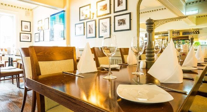 Il Castello Restaurant