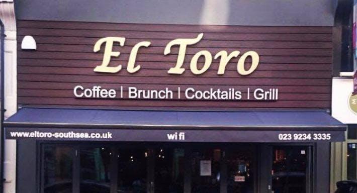 El Toro Portsmouth image 2
