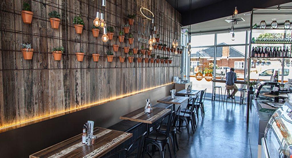 Heaven Woodfire Pizza Melbourne image 1