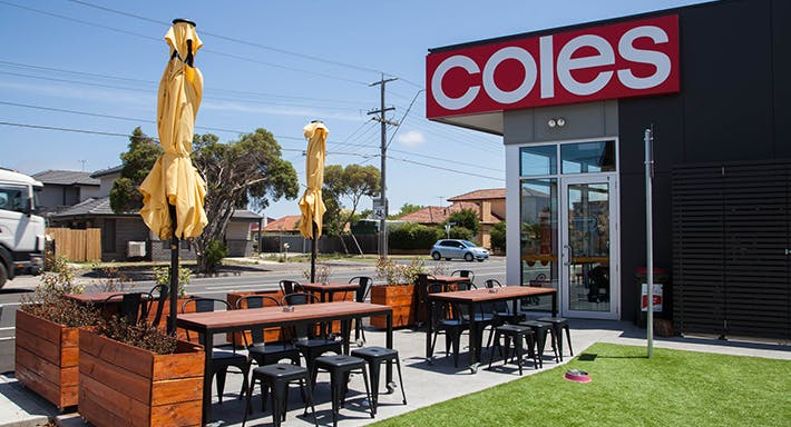 Heaven Woodfire Pizza Melbourne image 2