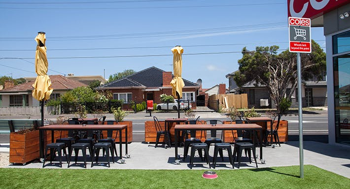 Heaven Woodfire Pizza Melbourne image 3