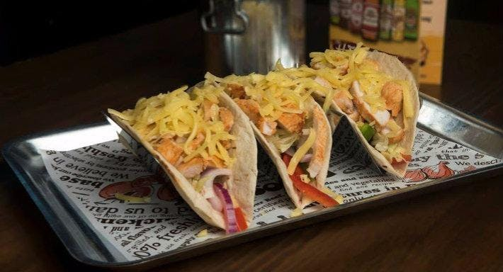 PERIOS Tex-Mex Grill - Acocks Green