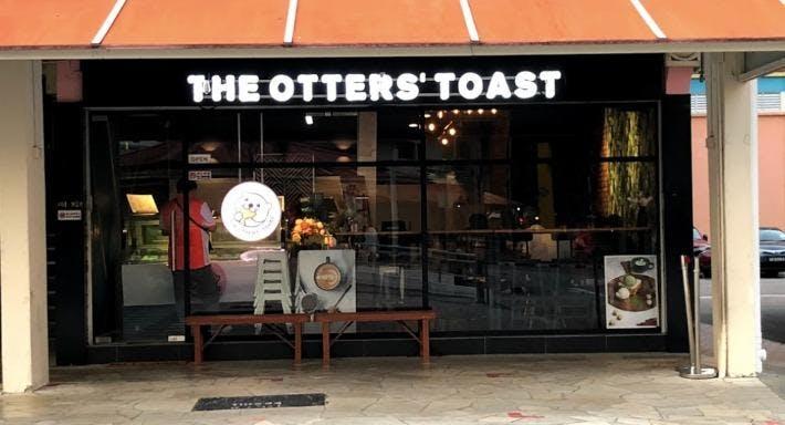 The Otters' Toast Singapore image 2