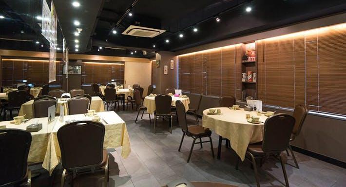 Sijie Sichuan Restaurant / 四姐川菜 Hong Kong image 3