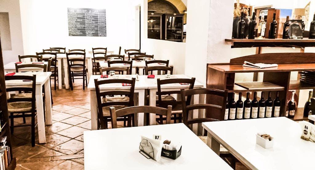 Vineria Ristorante Enò Cagliari image 1