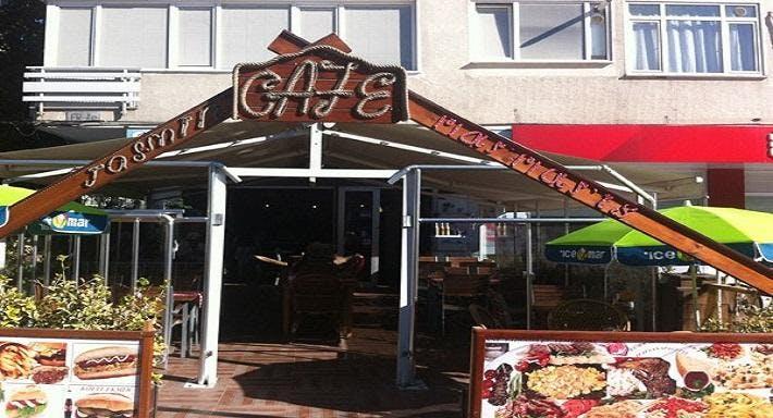 Jasmin Cafe İstanbul image 2
