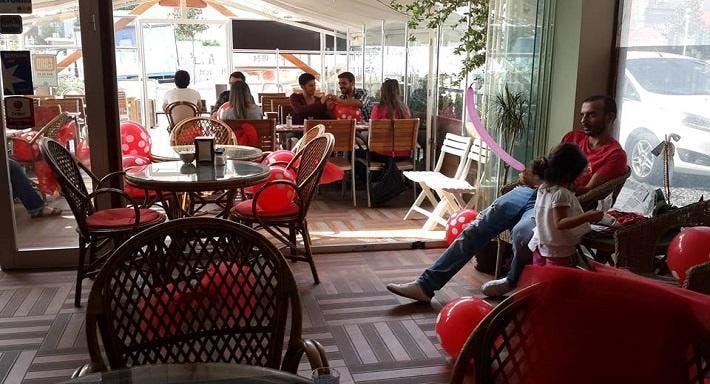 Jasmin Cafe İstanbul image 3