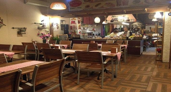 Jasmin Cafe