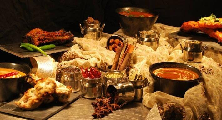 Panjab Restaurant Slough image 2