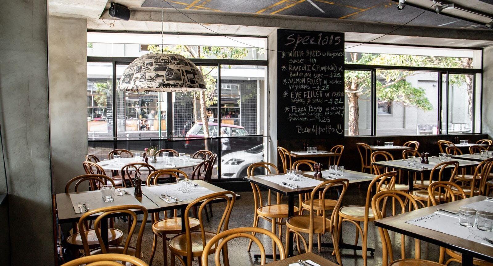 Pizza Birra Sydney image 1