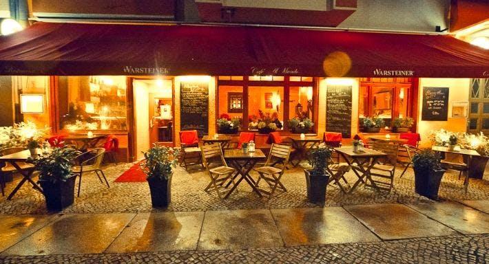 Restaurant Al Mundo Berlin image 3