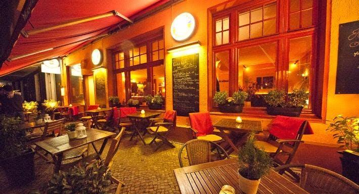 Restaurant Al Mundo Berlin image 4