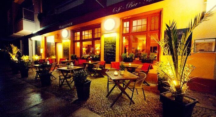 Restaurant Al Mundo Berlin image 5