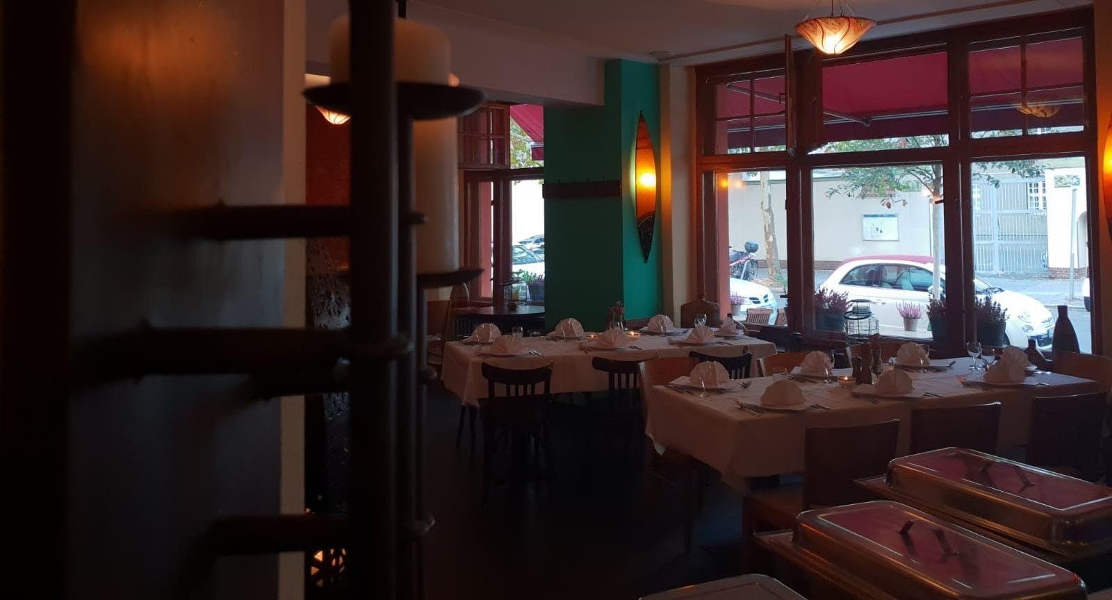 Restaurant Al Mundo Berlin image 2