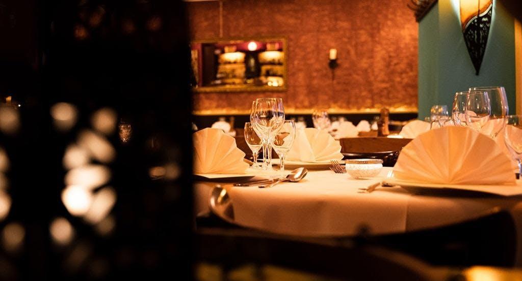 Restaurant Al Mundo