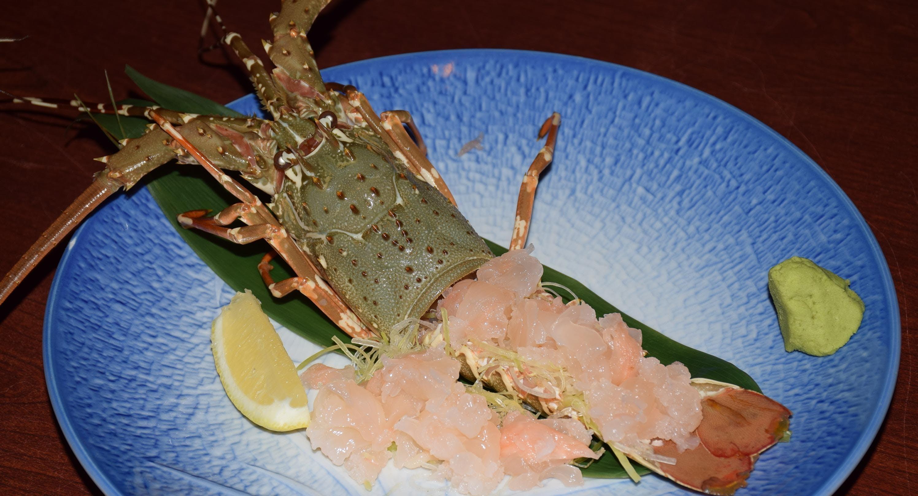 Kyozasa Restaurant 京笹居酒屋