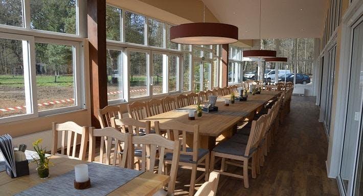 Gaststätte Waldau