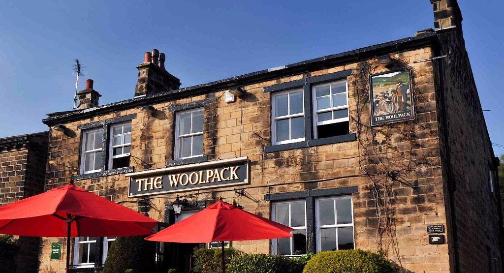 The Woolpack Esholt image 1